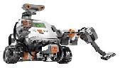 Радиотехника/кибернетика (B.E.A.M. роботы)